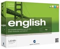 Digital Publishing USB Sprachkurs English,  Windows, deutsch, Vollversion