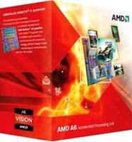 AMD A6-3500 Boxed (Article no. 90435608) - Picture #2