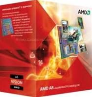 AMD A6-3500 Boxed (Article no. 90435608) - Picture #1