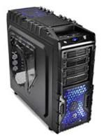 Thermaltake Overseer RX-I schwarz (item no. 90435692) - Picture #1