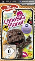 Little Big Planet Essentials    ,