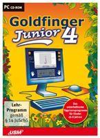 Goldfinger Junior 4.0 erfolgreiche (Article no. 90404279) - Thumbnail #2