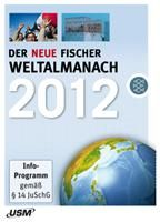 Fischer Weltalmanach & Atlas 2012 (Article no. 90417426) - Thumbnail #2