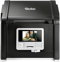 Rollei PDF-S 330 pro  USB2.0, 9 Megapixel CMOS, 3600dpi, 6.9cm Display, SD(HC)