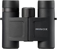 Minox BV 10x42 schwarz
