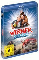 Werner: Eiskalt