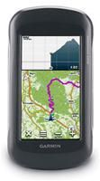 Garmin Montana 650t schwarz (item no. 90439368) - Picture #2