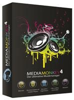 MediaMonkey 4 (Article no. 90430375) - Thumbnail #2
