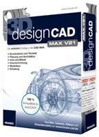 Franzis DesignCAD 3D MAX V21
