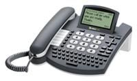 Jablocom GDP-04Ai GSM Desktop Phone LCD, GPRS/EDGE, SMS, USB