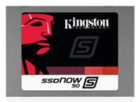 Kingston SSDNow S50 32GB (Article no. 90442616) - Picture #2