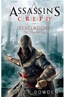 Assassin´s Creed - Revelations  Die Offenbarung Assassin´s Creed - Revelations - Die Off Deutsche Lösung