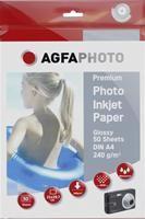 AgfaPhoto A4 240g/m² glänzend