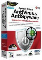 System Shield AntiVirus & AntiSpyware