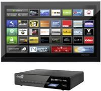 Fantec Smart TV Hub Box 3D max. 1920x1080p, ASF/AVCHD/AVI/ DAT/DivX/FLV/ H.264/IFO/ISO/ M2TS/M4V/MKV/ MP4/MPEG/MPV/ MTS/TS/RM/ RMVB/VOB/WMV/ XviD, AAC/FLAC/MP2/ MP3/OGG/WAV/ WMA, BMP/GIF/JPG/ PNG/TIFF, HDMI 1.3, Composite, optisch, GB-LAN, 2x USB2.0, Kartenleser