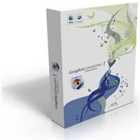 Dr. Bott Lemkesoft Grafikkonverter V7 fr Mac OS X (ab Mac OS 8.6), universelle Bildbearbeitung - komplett neu berarbeitet, voller hilfreicher Funktionen fr Bearbeitung, Import, Export und Konvertierung