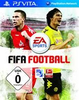 Fifa Football Sony PSV, Deutsche Version