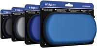 bigben Tasche PS Vita Hardcase (farblich sortiert)   Tasche Bigben (farblich sortiert - Farbe Sony PSV Zubehör, deutsch