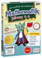Lernerfolg Grundschule Mathe Kl.1-4 (Article no. 90432413) - Thumbnail #2