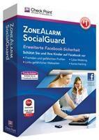 ZoneAlarm Social Guard ,