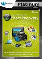 Avanquest Photo Recovery Platinum Edition