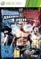 WWE SmackDown vs. Raw 2011 Classic