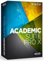 Magix Academic Suite Pro X 1 Nutzer EDU Windows, 1 Nutzer, Deutsche Version (Art.-Nr. 90450961) - Bild #1