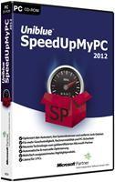 Speed Up my PC 2012 (Uniblue)  Uniblue Speed Up my PC 2012 Deutsche Version
