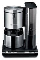 Bosch TKA 8653 Styline schwarzSie bestellen zum besten computeruniverse Preis!