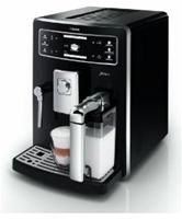 Philips HD8943 Saeco Xelsis Kaffeevollautomat schwarz  , (Article no. 90452935) - Picture #1