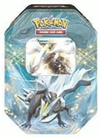 Pokemon Cards Tin Box#29 Kyurem (item no. 90453080) - Picture #1