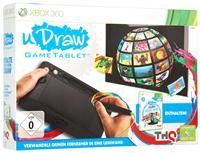 uDraw Game Tablet inkl. Instant Artist (Game Tablet + Spiel) XBox 360, Deutsche Version