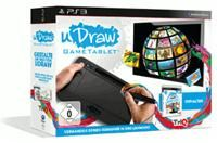 uDraw Game Tablet inkl. Instant Artist (Game Tablet + Spiel) Sony PS3, Deutsche Version