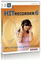 HIT Recorder 6 Deutsche Version