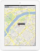 Apple iPad 3 Wi-Fi 16GB iOS weiß  , (Art.-Nr. 90453787) - Vorschaubild #5