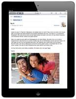 Apple iPad 3 Wi-Fi 32GB iOS schwarz (Article no. 90453795) - Thumbnail #5