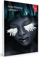 Adobe Photoshop Lightroom 4.0 Windows/Mac, deutsch, inkl. Datentrger