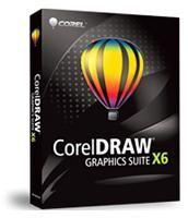 CorelDRAW Graphics Suite X6 EDU ML Win Vollversion, (Article no. 90455842) - Picture #1