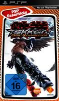 Tekken: Dark Resurrection Essentials, Sony PSP, Deutsche Version