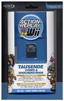 Schummelmodul Action Replay Datel  Codes & Powersaves Schummelmodul Datel Action Replay Codes  Nintendo Wii Zubehör, deutsch