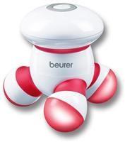 Beurer Mini Massager MG 16 rot