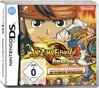 Inazuma Eleven 2 Feuersturm (DS)