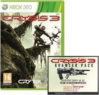 Crysis 3 Hunter Edition (AT-Pegi) XBox 360, Deutsche Version