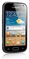 Samsung Galaxy Ace 2 GT-i8160P Android schwarz (Article no. 90461444) - Picture #1