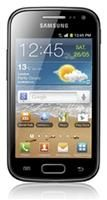 Samsung Galaxy Ace 2 GT-i8160P Android schwarz (Article no. 90461444) - Picture #2