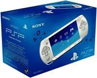 Sony PSP E-1004 weiß