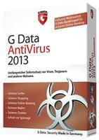 G Data AntiVirus 2013 1 User (Article no. 90457481) - Thumbnail #3