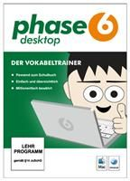 phase-6 desktop Mac, deutsch