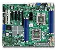 Supermicro X8DTL-iF 2x Sockel 1366 ATX