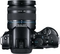 Samsung NX20 Kit 18-55mm OIS